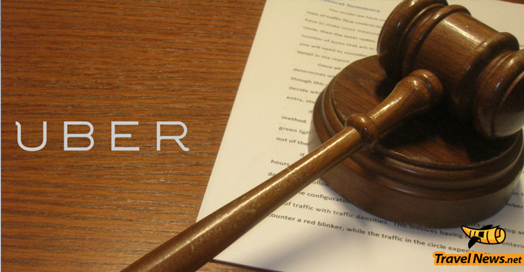 "Uber approved for ""Uber Travel"" patent"