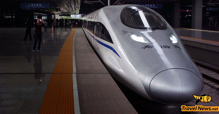 Chinese funding for railways to exceed ¥800B yuan in 2014