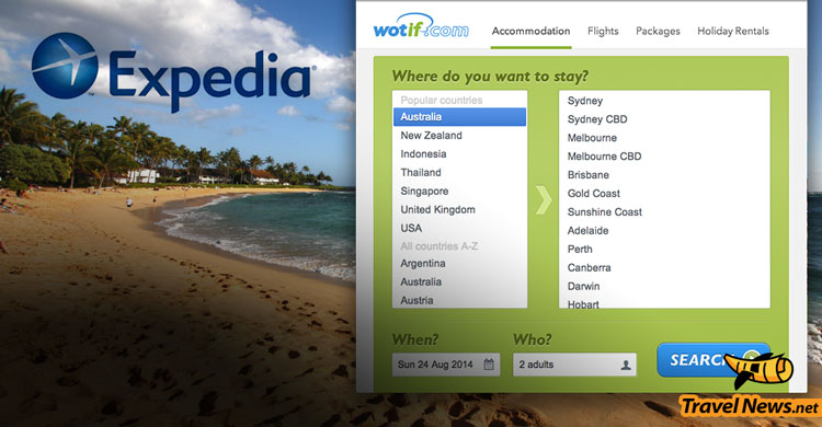Expedia Set to Acquire Australian-based Wotif Group for $658M