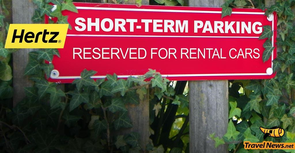 Hertz explores tech startups, seeks to expand short-term rental options