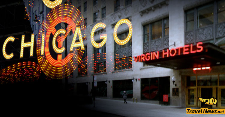 Virgin Hotels Opens in Chicago