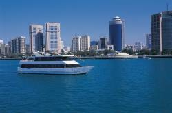 Abu Dhabi teams up with TUI for Indian tourism push