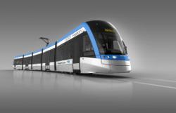 Bombardier builds customer base for light rail technology