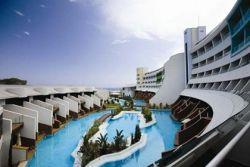 Gala Ceremony set of turkey acclimatizing world travel awards in Europe