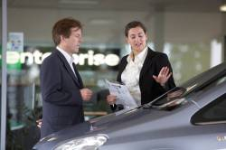 Enterprise Rent-A-Car expands UK car rental options