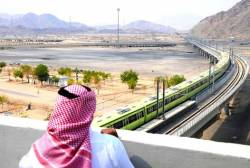 Etihad Rail signs deal with Emirates Transport