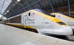 Eurostar expects bumper Bank Holiday weekend travel