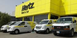 Hertz Saudi Arabia opens new corporate facility