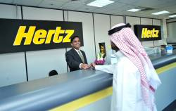 Hertz announces new sales agents in Jordan, Lebanon to grow outbound car rentals