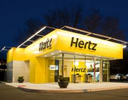 Hertz expands 'Carfirmation' service into Europe