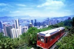 Mainland Chinese visitors spur Hong Kong tourism growth