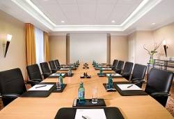 Marriott Hotels 're-imagining' traditional meeting spaces