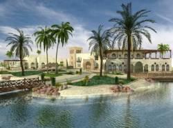 Rotana opens first Oman property