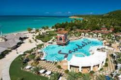 Sandals Grande Antigua Resort & Spa to host glittering World Travel Awards