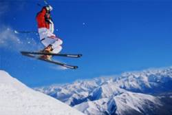 Snow tourism leaders to meet in Almaty