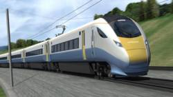 HS2 benefits to extend across UK rail network