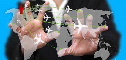 New online tools simplify complex travel