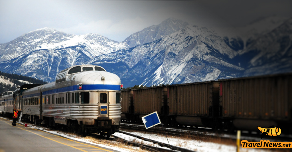 Canada's Passenger Rail Service – A Partial Revival?