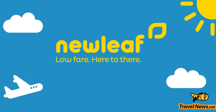 Canada Gets a New Low Cost Carrier