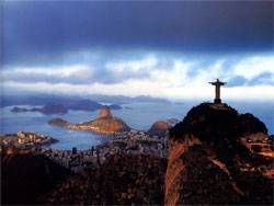 Tourism spending continues to boost Brazil