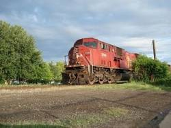 Canadian Pacific reports record Q2 results