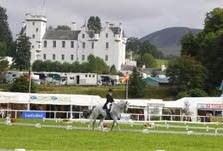 £4.5m economy boost from Scotland's equestrian event