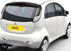 Hertz fleet now smoke free
