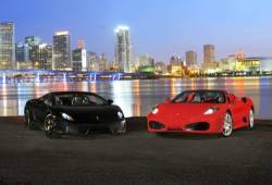 Hertz launches dream cars in the United States