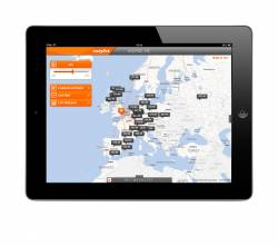easyJet launches Inspire Me app to European travellers