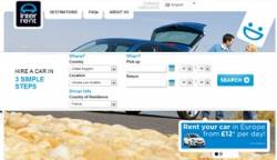 InterRent helping UK holidaymakers stretch their budgets this summer