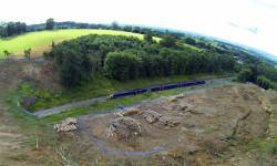 Emergency works to secure North Cotswold line begins