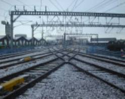 Network Rail announces completion of work on first phase of North West electrification