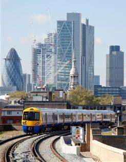 Network Rail diversionary works are in the pipeline