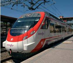 Scores killed in Spanish train crash