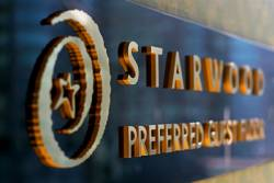 Starwood expands footprint in Greece