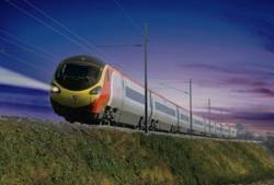 West Coast main line reopens after nine-day project