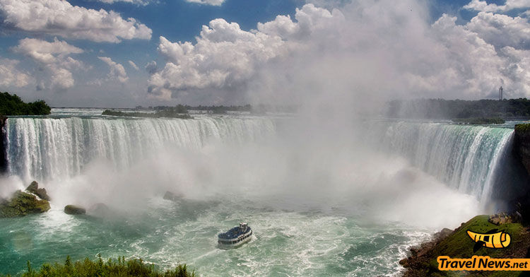Is Niagara Falls Really the 8th Wonder of the World?
