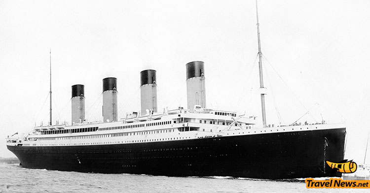 The Long Awaited Titanic II to Set Sail in 2018