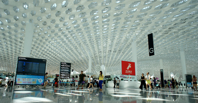 Singapore Airport Gets Rid Of Final Boarding Call