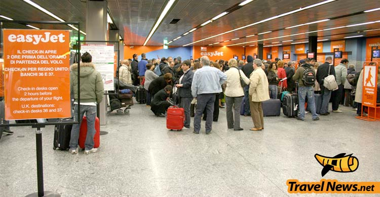EasyJet Accused of Overselling Thousands of Flights
